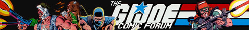 GIJoe Comics Forum