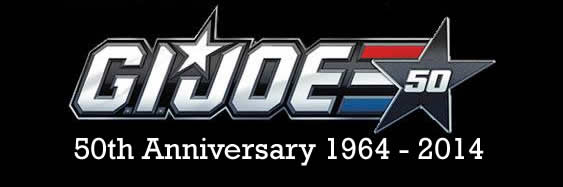 G.I. Joe 50th Anniversary