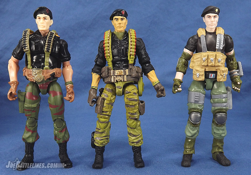 review of gi joe 50th anniversary sdcc exclusive danger