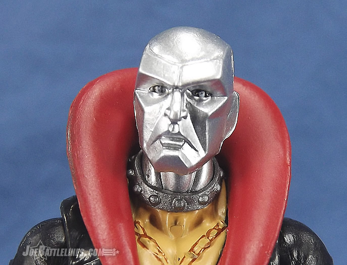 G.I. Joe 50th Anniversary Eagle's Edge Destro