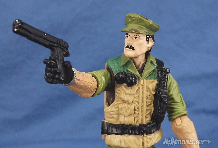 G.I. Joe 50th Anniversary Leatherneck