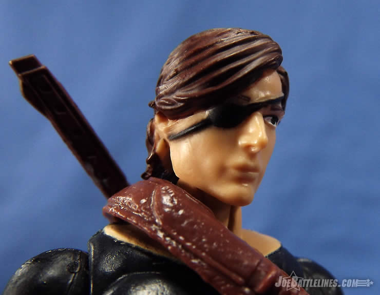 G.I. Joe FSS 4 Billy Arboc