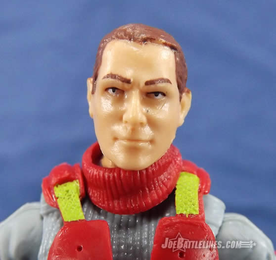 G.I. Joe FSS 5 Sneak Peek close up