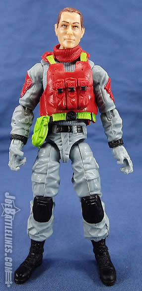 G.I. Joe FSS 5 Sneak Peek front
