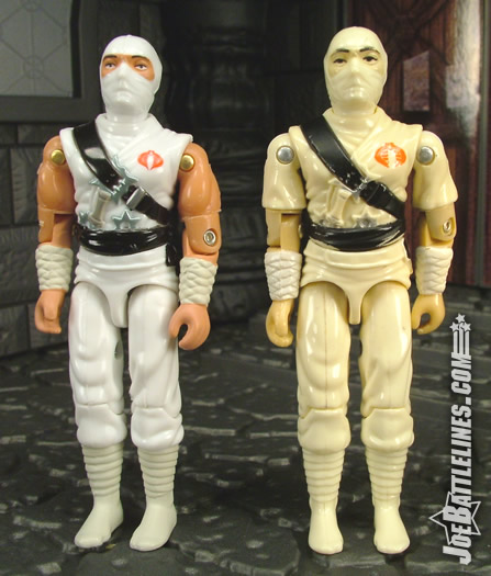 comparison of new Storm Shadow and my original