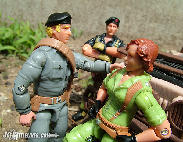 Lady Jaye & Gorky discuss glasnost