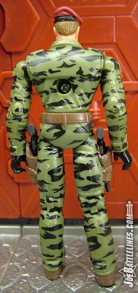 GI Joe back