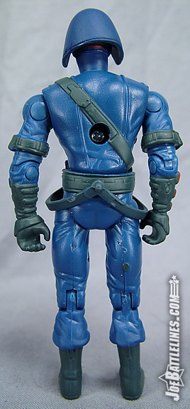 Cobra Trooper back