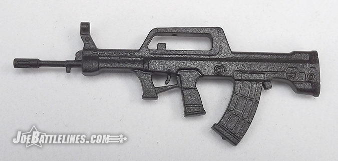 Type 95 QBZ Assault rifle