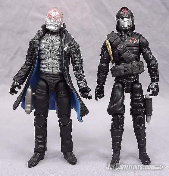 G.I. Joe Retaliation Cobra Commander