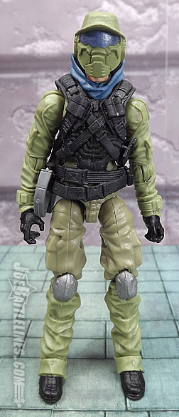G.I. Joe Retaliation G.I. Joe Trooper