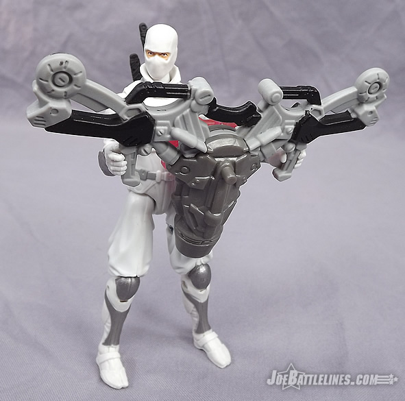 G.I. Joe Retaliation Storm Shadow