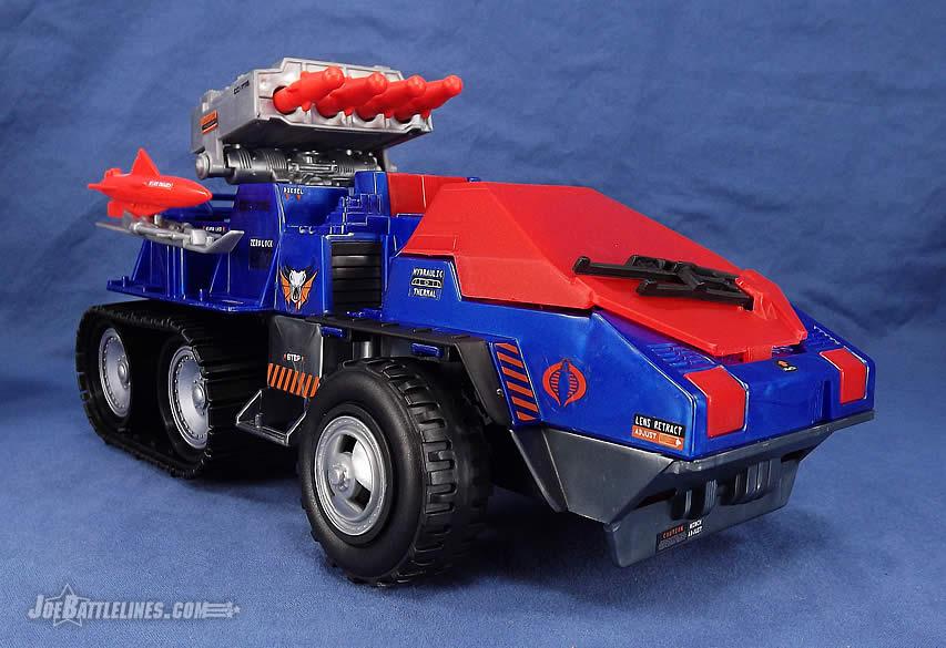 Gi Joe Havoc Vehicle Vehicle Ideas