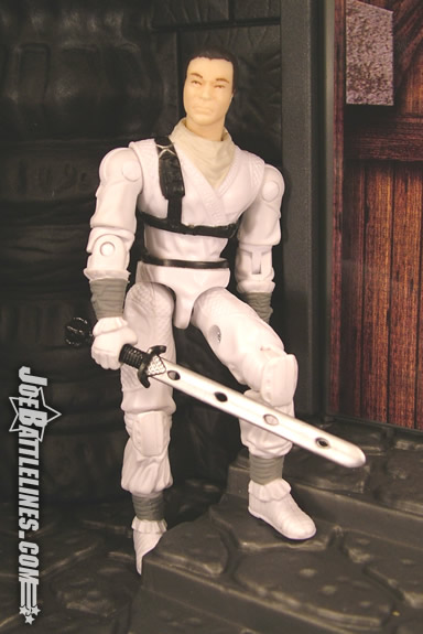 Storm Shadow casual