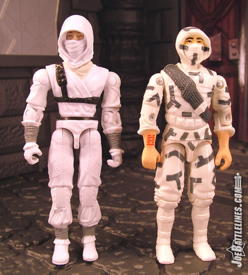 Storm Shadow Unmasked & Storm Shadow v2