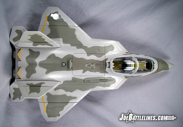 Thunderwing top