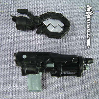 Overkill arm attachments