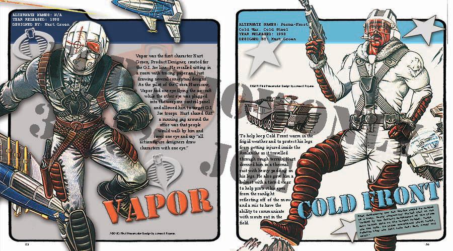 vapor-coldfront