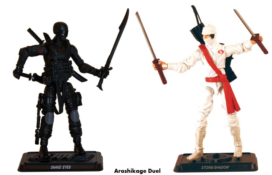 arashikage-duel