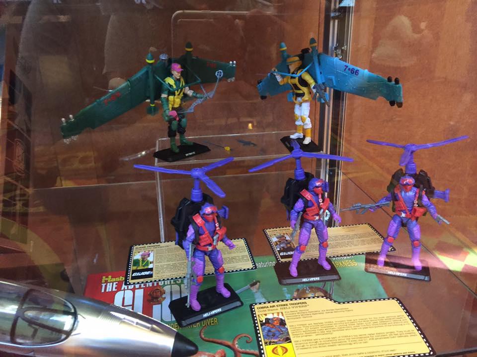 heli-gliders