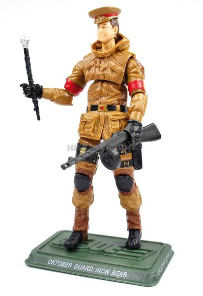 General Iron Bear