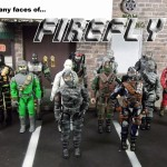 The Many Faces of Firefly