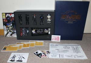 2012 Canadian Joe Con set