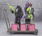San Diego Comic Con exclusive Shockwave Destro Bat