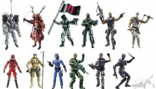 g.i. joe retaliation wave 3.5