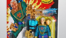 G.I. Joe FSS 2 Cesspool