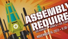 code name iowa assembly required 2013