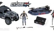 G.I. Joe 50th Anniversary VAMP