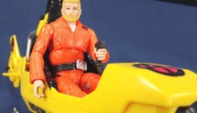G.I. Joe Collector's Club 1:18 Air Adventurer