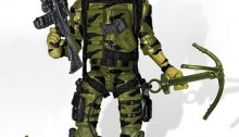 G.I. Joe Collector's Club Revised Hit & Run