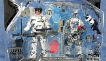 g.i. joe 50th anniversary arctic threat
