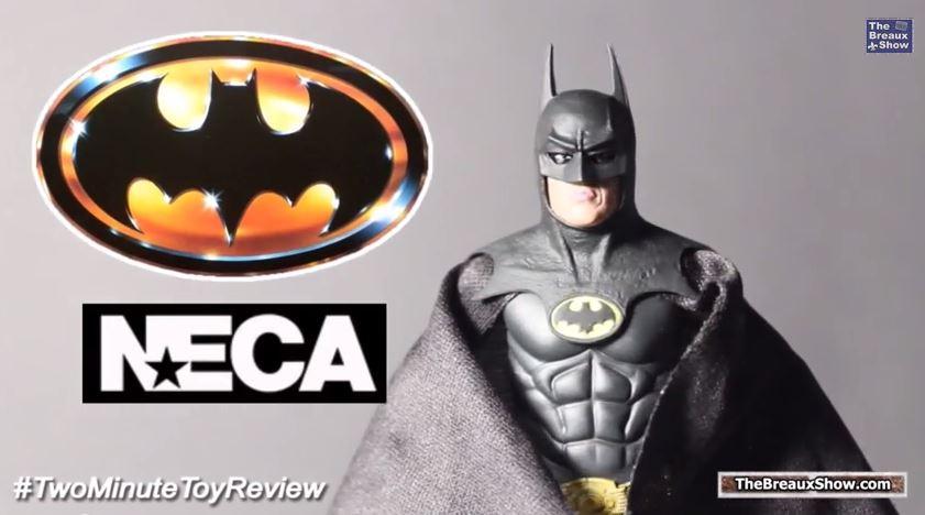 Neca 1989 Batman