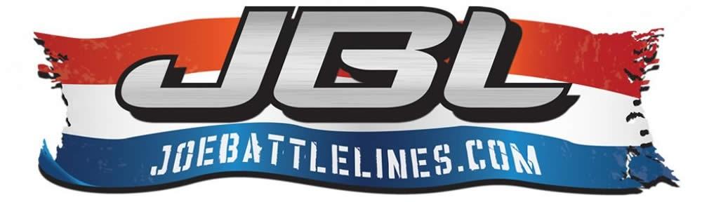 JoeBattleLines - G I  Joe news, action figure reviews, and